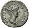 Monedas de Emperatrices Romanas Fausti10