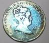 8 Maravedís 1835 (valor anverso), Jubia, ¡Rarísima! - 001