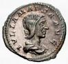 Monedas de Emperatrices Romanas Julia_12