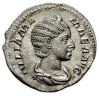 Monedas de Emperatrices Romanas Julia_15