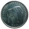 Somalia 5 Shillings 2002