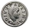 Monedas de Emperatrices Romanas Paulin10