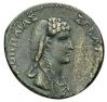 Monedas de Emperatrices Romanas Popea10