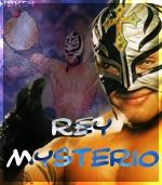 .::Rey Mysterio::.
