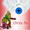 over-big