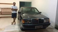 Eliton Benz Benz