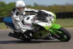 CG racing