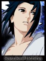 Sasuke#Uchiha