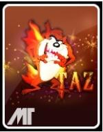 Mr.Taz