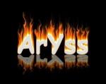 AryssManBoy