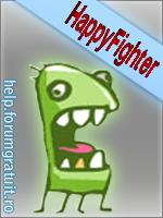 HappyFighter