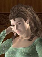 Isabella Walham