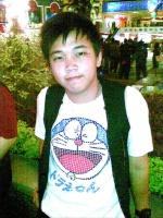 Ferdi Wong