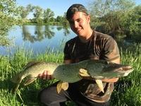 Pêche aux leurres 3562-7