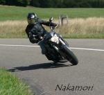 Nakamori