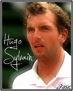 Hugo Sylvain