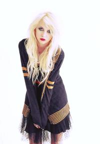 Alexia Christina Austin