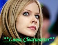 Luma Clearwatter