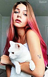 Angel Ivy Rhodes