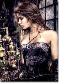 Deby Alecrim