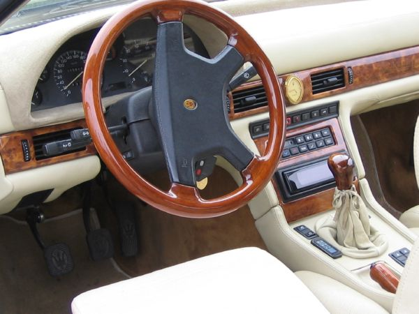 """Gli  """"interni"""" delle Maserati di oggi: che ne pensate?  X2610"""