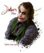 Jokers Nine