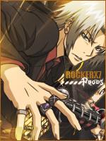 Rockerx7