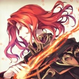 Fire Emblem 12 : New Mystery of the Emblem 1029-60