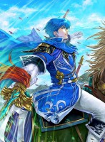 Fire Emblem 4: Genealogy of the Holy War 926-5