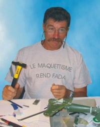Serge Millot