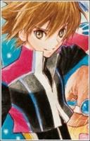 Kingdom Hearts News Adventures RPG 85-99