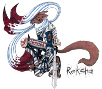Reksha