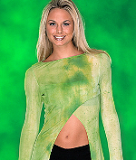 Stacy Keibler, girlfriend 2011 - 2013 1052-59