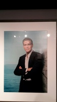 George Clooney in print and on TV 1633-45