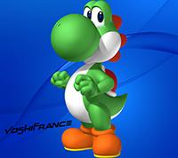 YoshiFrance