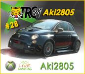Aki2805