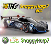 TRC SnaggyHarp7