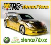 TRC stenox76xxx