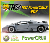 TRC PowerCRUX