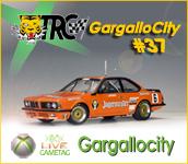 TRC Gargallocity