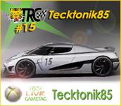 TRC tecktonik85