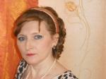 Татьяна Залиашвили