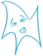 Blue starsong