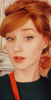 Luna Weasley