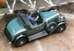 C4G Roadster