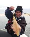 C.r de pêche en bateau 20-55
