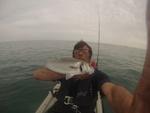 C.r de pêche en bateau 37-98