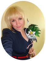 Marina Kiseleva