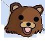 oso violador