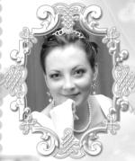 Наталья (Мурочка) Полищук